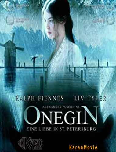 دانلود فیلم Onegin 1999