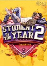دانلود فیلم 2012 Student of the Year 1 2 2019