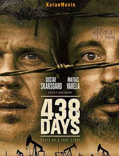 دانلود فیلم 438 Days 2019