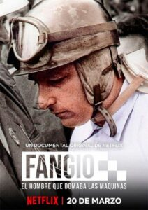 دانلود فیلم A Life of Speed The Juan Manuel Fangio Story 2020