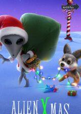 دانلود انیمیشن Alien Xmas 2020 با زیرنویس فارسی چسبیده