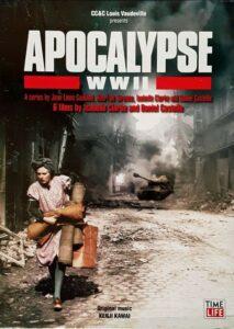 دانلود سریال Apocalypse The Second World War 2005