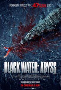 دانلود فیلم Black Water: Abyss 2020