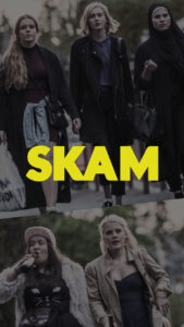 دانلود سریال skam 2015