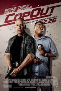 دانلود فیلم Cop Out 2010 با زیرنویس فارسی چسبیده