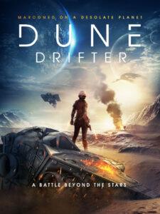 دانلود فیلم Dune Drifter 2020 با زیرنویس فارسی چسبیده فارسی