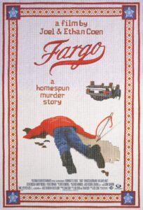 دانلود فیلم Fargo 1996 با زیرنویس فارسی چسبیده