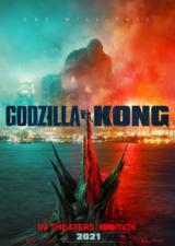 دانلود فیلم گودزیلا علیه کونگ Godzilla vs. Kong 2021 – کاران مووی