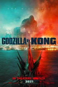 دانلود فیلم Godzilla vs. Kong 2021 با زیرنویس فارسی همراه
