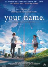 دانلود انیمیشن Your Name 2016 با زیرنویس فارسی همراه – کاران مووی