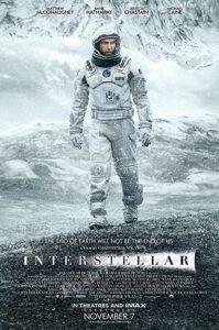 دانلود فیلم Interstellar 2014 با زیرنویس فارسی چسبیده