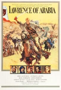 دانلود فیلم Lawrence of Arabia 1962 با زیرنویس فارسی چسبیده
