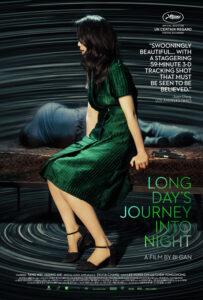 دانلود فیلم Long Day's Journey Into Night 2018 با زیرنویس فارسی چسبیده