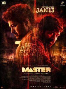 دانلود فیلم هندی Master 2021 با زیرنویس فارسی همراه