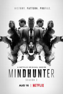 دانلود سریال Mindhunter 2017 - 2019 با دوبله فارسی
