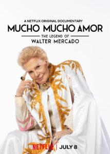 دانلود فیلم Mucho Mucho Amor The Legend of Walter Mercado 2020