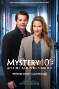دانلود فیلم Mystery 101 An Education in Murder 2020 با زیرنویس فارسی چسبیده