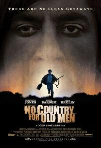 دانلود فیلم No Country for Old Men 2007 با زیرنویس فارسی چسبیده