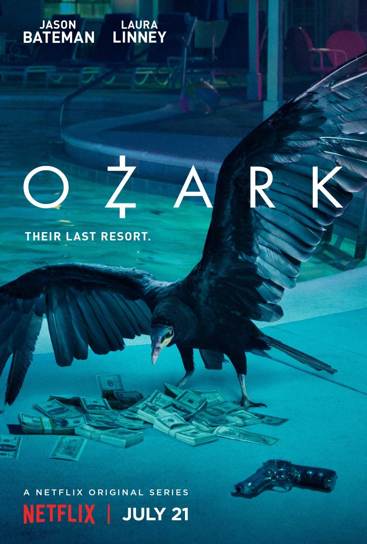 دانلود سریال Ozark 2017 اوزارک با زیرنویس فارسی – کاران مووی
