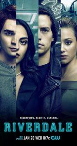 دانلود فصل 5 سریال Riverdale 2017