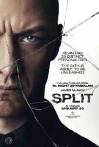 دانلود فیلم Split 2016 با زیرنویس فارسی همراه