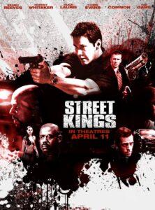 دانلود فیلم Street Kings 2008 با زیرنویس فارسی چسبیده