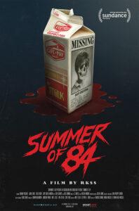 دانلود فیلم Summer of 84 2018 با زیرنویس فارسی چسبیده