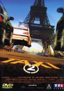 دانلود فیلم Taxi 2 2000 با زیرنویس فارسی چسبیده