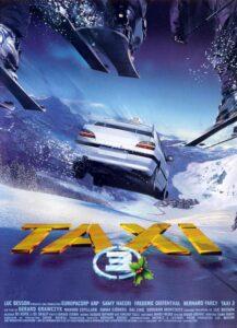 دانلود فیلم Taxi 3 2003 با زیرنویس فارسی چسبیده
