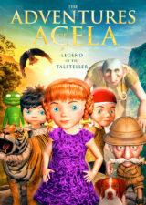 دانلود انیمیشن The Adventures of Açela 2020 با زیرنویس فارسی همراه