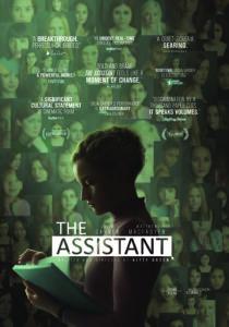 دانلود فیلم The Assistant 2019 بازیرنویس فارسی چسبیده