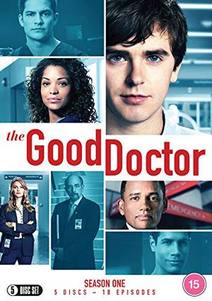 دانلود فصل اول و دوم سریال The Good Doctor با زیرنویس فارسی همراه