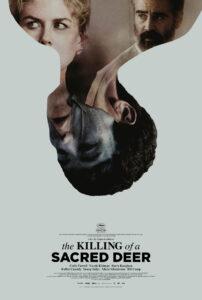 دانلود فیلم The Killing of a Sacred Deer 2017 با زیرنویس فارسی چسبیده