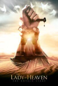 دانلود فیلم The Lady of Heaven 2021 با زیرنویس فارسی همراه