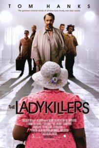 دانلود فیلم The Ladykillers 2004 با زیرنویس فارسی چسبیده
