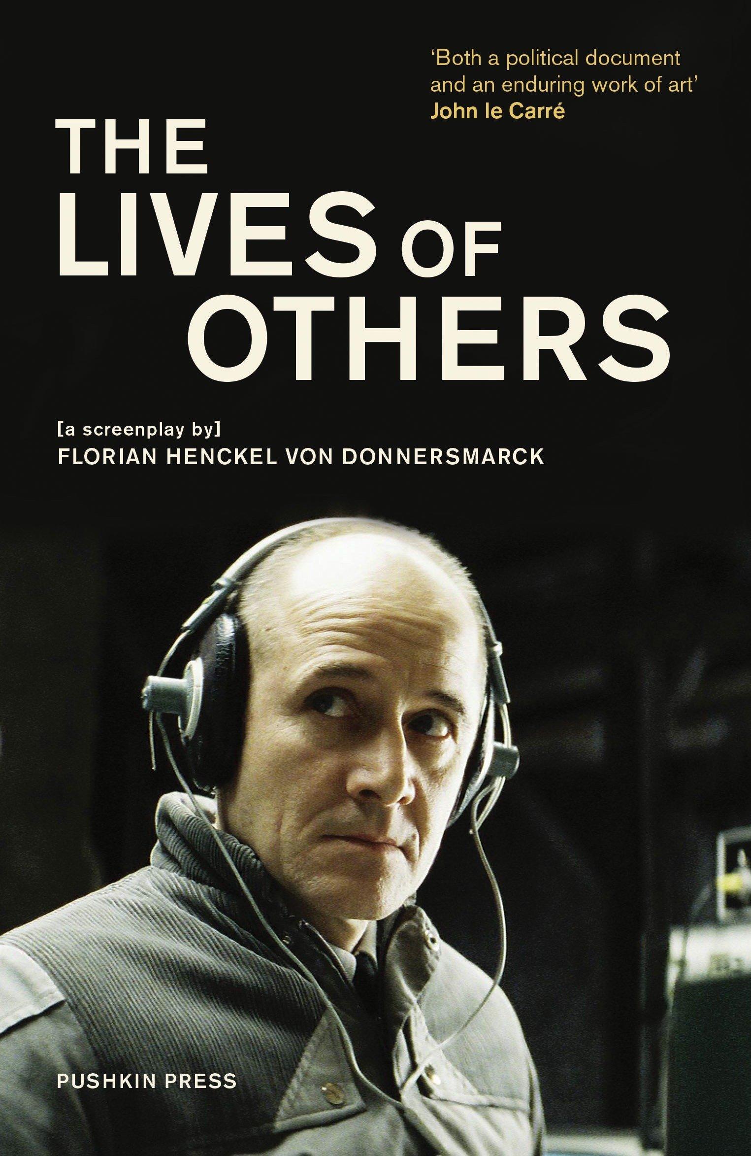 دانلود فیلم The Lives of Others 2006 با زیرنویس فارسی چسبیده