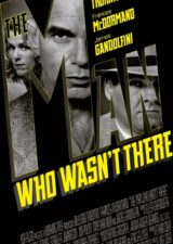 دانلود فیلم The Man Who Wasn't There 2001 با زیرنویس فارسی چسبیده