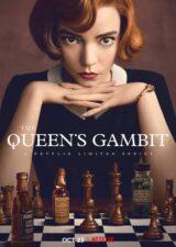 دانلود سریال The Queen's Gambit 2020 گامبی وزیر با زیرنویس فارسی همراه – کاران مووی