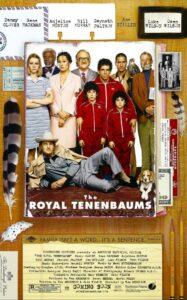 دانلود فیلم The Royal Tenenbaums 2001 با زیرنویس فارسی همراه