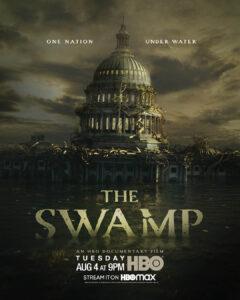 دانلود فیلم The Swamp 2020 با زیرنویس فارسی چسبیده