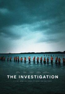 دانلود مینی سریال The Investigation 2020 با زیرنویس فارسی همراه