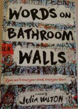 دانلود فیلم Words on Bathroom Walls 2020 کلمات روی دیوارهای حمام دوبله فارسی