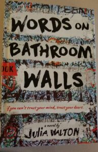 دانلود فیلم Words on Bathroom Walls 2020 دوبله فارسی