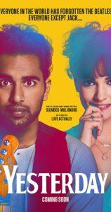 دانلود فیلم Yesterday 2019 با دوبله فارسی