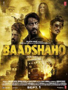 دانلود فیلم Baadshaho 2017 با زیرنویس فارسی همراه