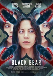 دانلود فیلم Black Bear 2020 با زیرنویس فارسی همراه