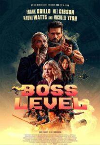 دانلود فیلم Boss Level 2021 با زیرنویس فارسی همراه