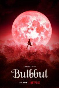 دانلود فیلم Bulbbul 2020 با زیرنویس فارسی همراه