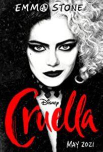دانلود فیلم Cruella 2021 با زیرنویس فارسی همراه