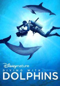 دانلود مستند Diving with Dolphins 2020 با زیرنویس فارس همراه